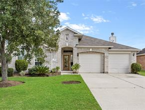 2967 Winter Berry, Pearland, TX, 77581