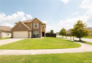 9856 Lace Flower Way, Conroe, TX 77385