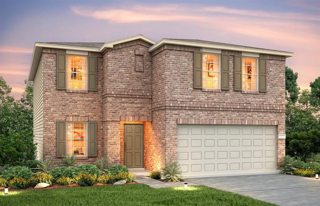 10723 Rustic Walkway Circle, Houston, TX 77075