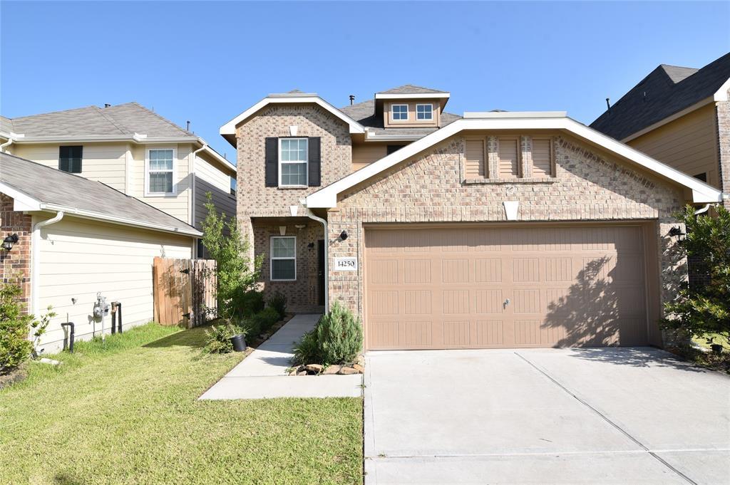 14250 Playa Bend Lane, Houston, TX 77083