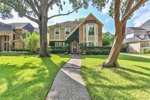 1226 Sherfield Ridge Drive, Katy, TX 77450