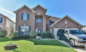 8134 Wooded Terrace, Humble, TX, 77338