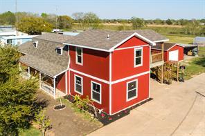 2084 County Road 206, Alvin, TX 77511