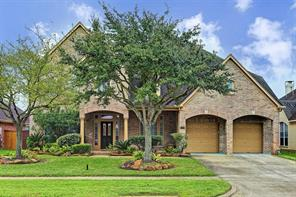 11307 Gladewater Drive, Pearland, TX 77584