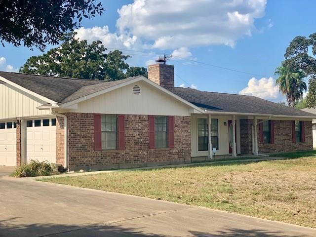 763 N Joekel Avenue, Giddings, TX 78942