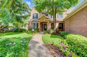 15 S Brokenfern Drive, The Woodlands, TX 77380