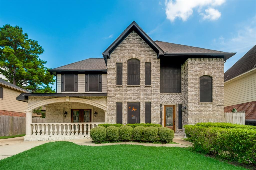 255 Old Spring Lane, Houston, TX 77015