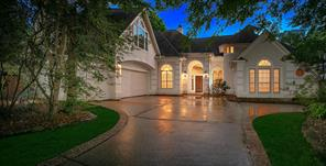 34 glentrace circle, the woodlands, TX 77382