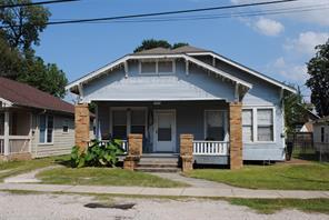2414 Freeman, Houston TX 77009