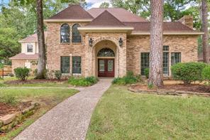 2015 Sunshine Point, Kingwood TX 77345