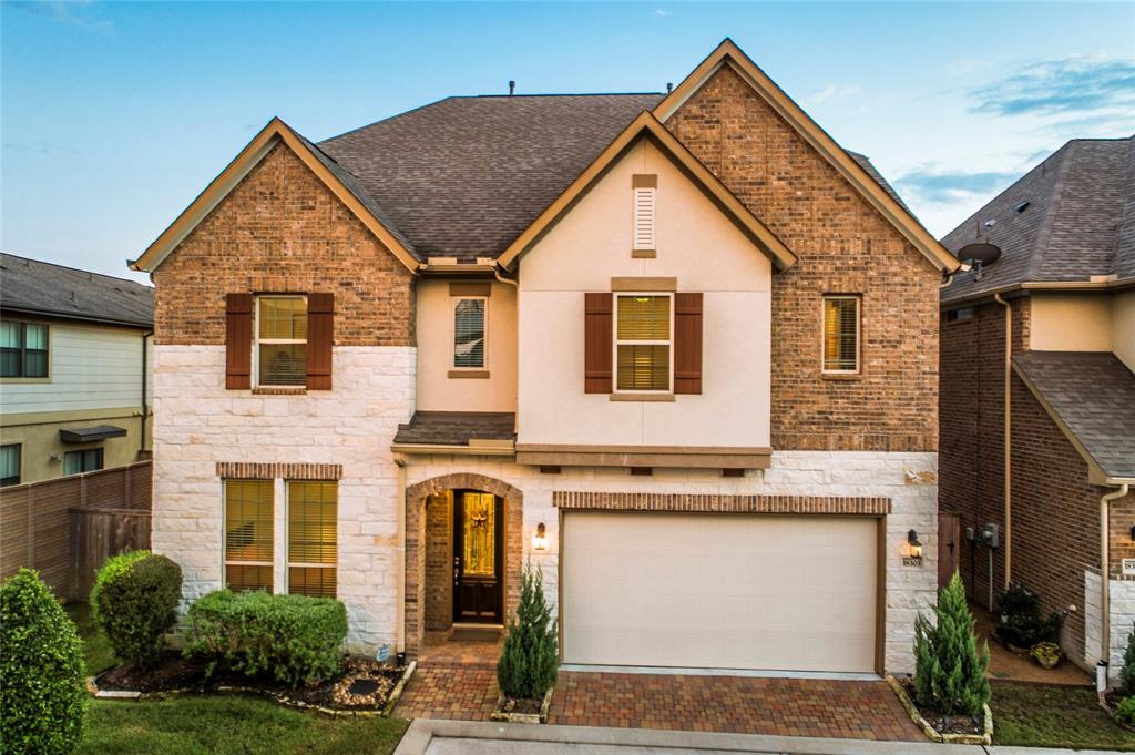 18303 Parkview Point Drive, Houston, TX 77094