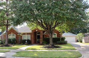 16926 Cross Springs, Houston TX 77095