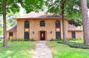 10906 Archmont Drive, Houston, TX 77070