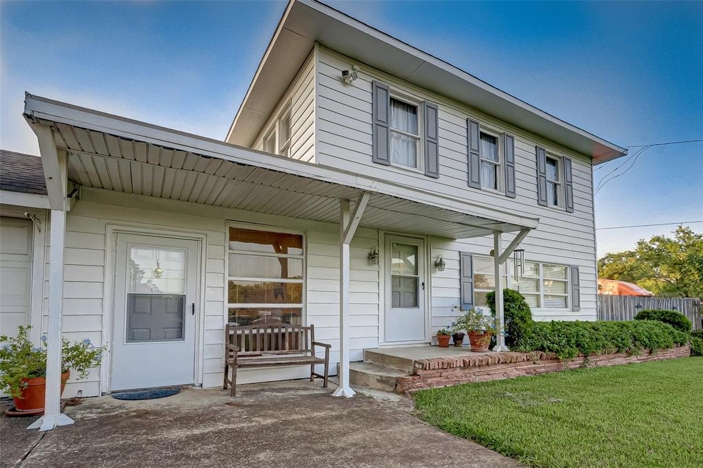 105 Rockleigh Place, Houston, TX 77017