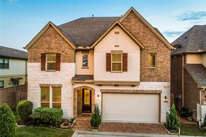 18303 parkview point drive, houston, TX 77094