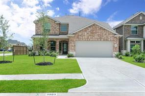 3903 Siderno Drive, Missouri City, TX 77459