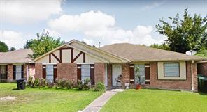 12708 Bexley, Houston TX 77099