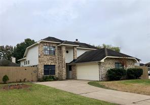 12419 Fern Meadow, Stafford, TX, 77477