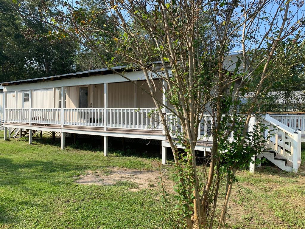 165 Houston Street, Sour Lake, TX 77659