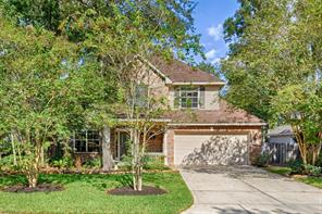 199 Sundance, The Woodlands TX 77382