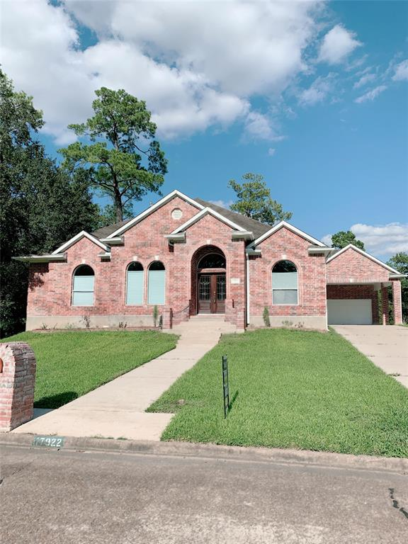 17922 Canyon Creek Road, Houston, TX 77090