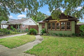 4326 CLAY, Houston TX 77023