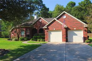 6114 Sugar Bush, Magnolia, TX, 77354