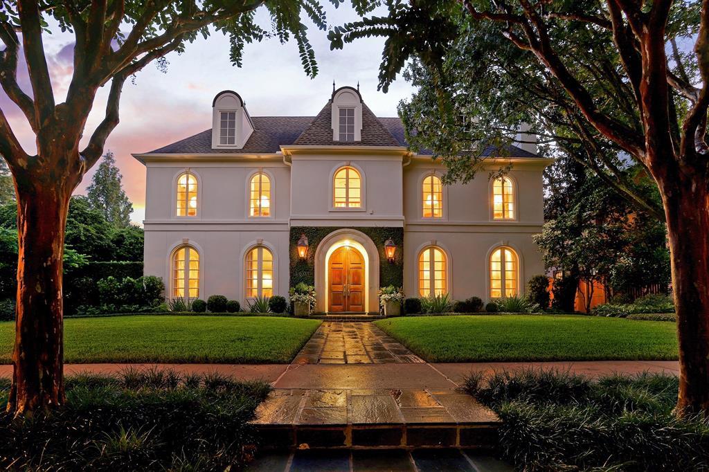 3601 Robinhood Street, West University Place, TX 77005