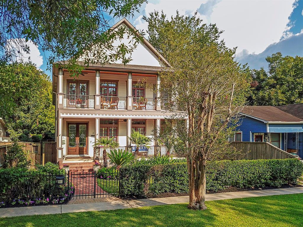 928 Cortlandt Street, Houston, TX 77008