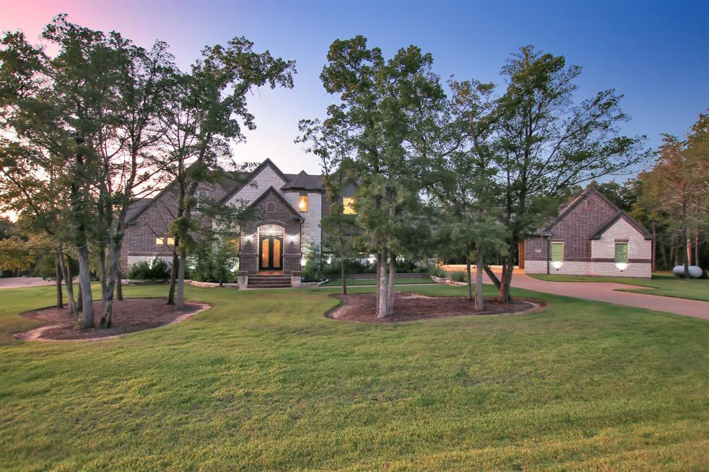 5342 Majestic Oaks Court, College Station, TX 77845