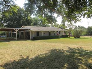 260 Burleson, Bellville, TX, 77418