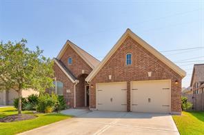2911 Parkstone Field Lane, Pearland, TX 77584