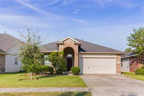 7430 Sabinal Creek, Richmond TX 77407