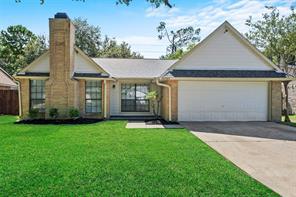 16931 Cairntosh, Houston TX 77084