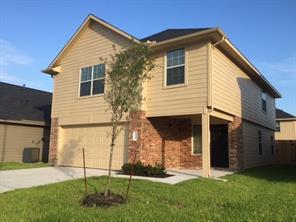 2435 Gibbs Bend, Houston, TX, 77073