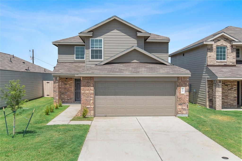 2109 Mossy Creek Court, Bryan, TX 77803
