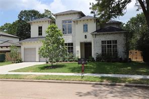 12918 Figaro Drive, Houston, TX 77024