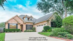 614 Coggins Point Way, Sugar Land, TX 77479
