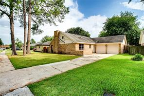 11419 Fairpoint, Houston, TX, 77099