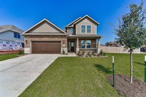 8827 Jonquil Drive, Rosenberg, TX 77469