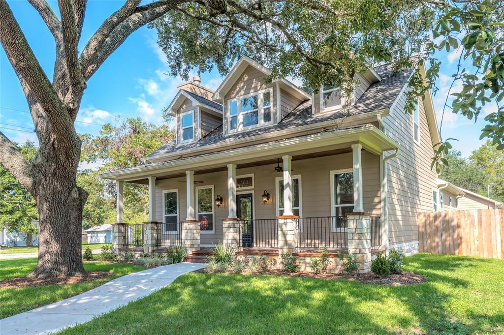 103 5th Street, Sugar Land, TX 77498