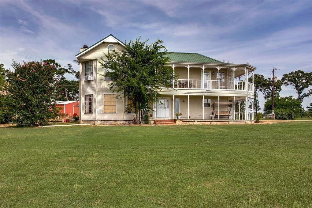 9074 US Highway 287, Crockett, TX 75835