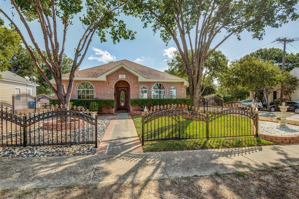 1102 Cedar Hill Ave Avenue S, Dallas, TX 75208