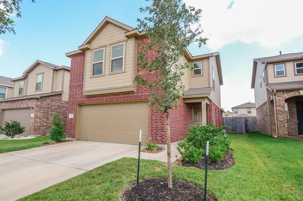 5014 Pine Ridge Forest Street, Katy, TX 77493