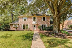 8226 Teakwood Forest, Spring, TX, 77379