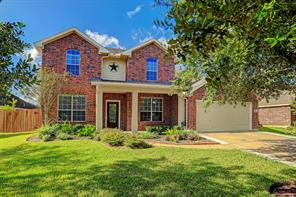 12104 Willow Brook Lane, Pearland, TX 77584