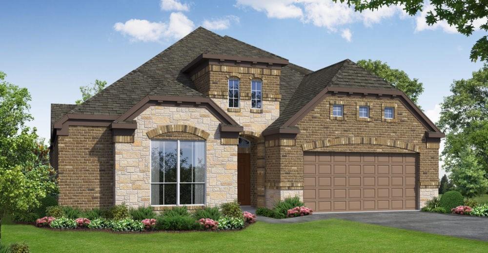 2811 Bradbury Hills Road, Spring, TX 77373