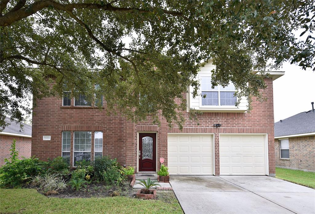 2619 Daryns Landing Drive, Houston, TX 77038