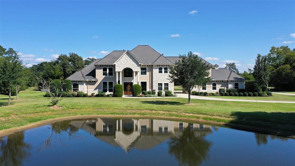 21030 Frey Lane, Tomball, TX 77377