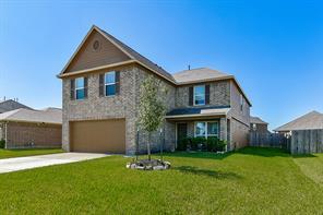 2318 Zephyr Lane, Rosenberg, TX 77471